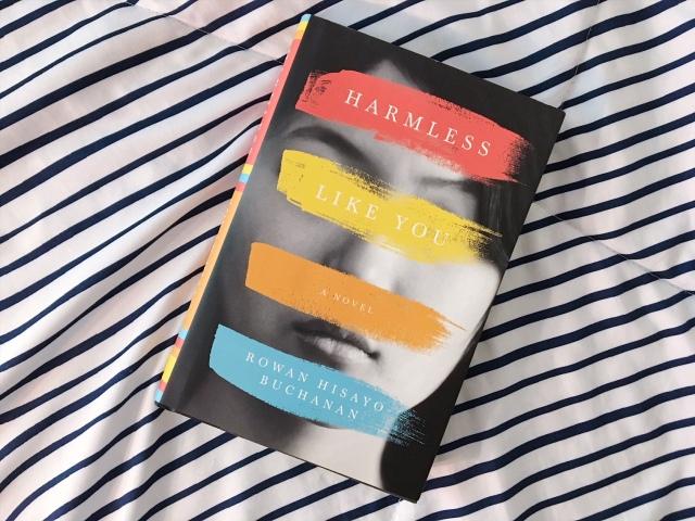 harmless_like_you_book