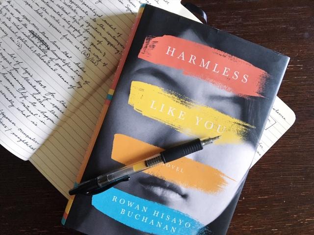 harmless_like_you_book_2